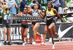 Nhà vô địch cú đúp vàng Olympic Tokyo suýt phá kỷ lục thế giới chạy 100m