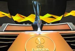 Kết quả bốc thăm cúp C2 - Europa League 2020/2021: Arsenal ở bảng đấu dễ thở
