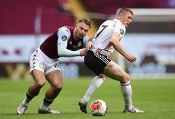 Link xem trực tiếp Fulham vs Aston Villa, Ngoại hạng Anh 2020