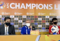 HLV Jurgen Gede: Viettel cần thích nghi nhanh khi đối đầu với Ulsan Huyndai