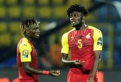 Kết quả Ghana vs Qatar, giao hữu 2020
