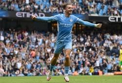 """""""Bom tấn"""" 100 triệu bảng Jack Grealish của Man City lên tiếng"""