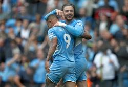 Man City có đội hình giá trị hơn MU và Chelsea ở Ngoại hạng Anh