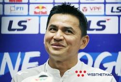 Kiatisuk đánh giá cao Hà Nội, không quên nói về chức vô địch V.League