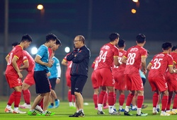 VL thứ 3 World Cup 2022: ĐT Việt Nam hội quân cuối tháng 8