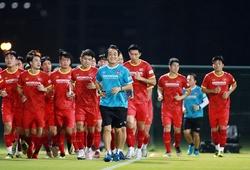 Bị cấm chỉ đạo, HLV Park lên sẵn mọi phương án để đấu UAE