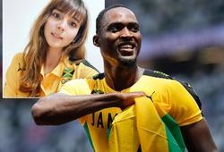 Jamaica tri ân tình nguyện viên cho VĐV vô địch 110m rào Olympic… mượn tiền đi taxi