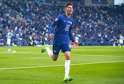 Kai Havertz ghi bàn cho Chelsea sau 8 đường chuyền khiến Man City choáng váng