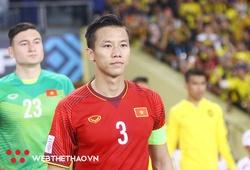 ĐT Việt Nam thi đấu tập trung, Quế Ngọc Hải không lo ngại