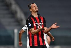 Ibrahimovic cần phép màu mới tham dự Euro 2021