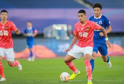 Kết quả Jiangsu Suning vs Guangzhou Evergrande, video bóng đá Trung Quốc hôm nay
