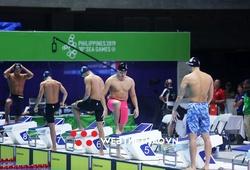 """Cựu quản lý trường bơi của """"thần đồng Olympic"""" Joseph Schooling phạm tội lừa đảo"""