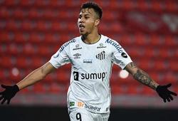 Tân binh Brazil của Juventus được mệnh danh là Neymar mới