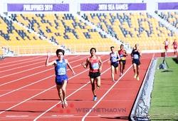 Trớ trêu điền kinh Việt Nam: Số 1 Đông Nam Á, 0 suất chính dự Olympic Tokyo