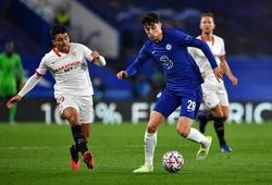 Link xem trực tiếp Krasnodar vs Chelsea, cúp C1 2020