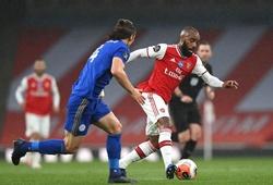 Link xem trực tiếp Leicester vs Arsenal, cúp Liên đoàn Anh 2020