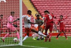 Link xem trực tiếp Lincoln City vs Liverpool, cúp Liên đoàn Anh 2020
