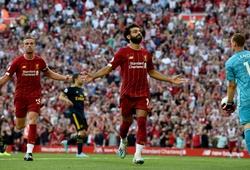 Link xem trực tiếp Liverpool vs Arsenal, Ngoại hạng Anh 2020