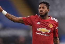 MU ôm hận ở FA Cup khi Fred phạm sai lầm khủng khiếp