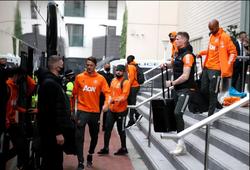 MU có bị trừ điểm sau khi trận gặp Liverpool bị hoãn?