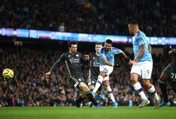 Lịch trực tiếp Bóng đá TV hôm nay 27/9: Man City vs Leicester City