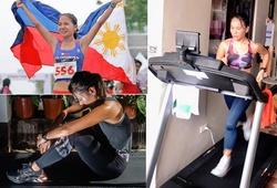 """Cựu """"nữ hoàng marathon SEA Games"""" đối mặt trầm cảm"""