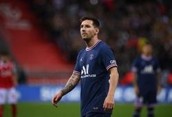 Messi ra mắt PSG nhưng Mbappe là người tỏa sáng
