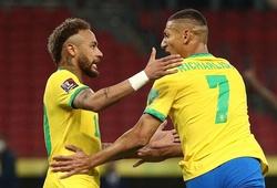 Richarlison tỏa sáng với U23 Brazil sau lời thách thức của Neymar