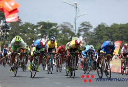 Trực tiếp đua xe đạp Cúp truyền hình HTV 2021 hôm nay 29/4