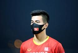 Tiến Linh e ngại sát thủ UAE vượt Messi về thành tích ghi bàn