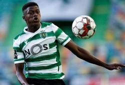 Nuno Mendes được MU và Liverpool theo đuổi là ai?