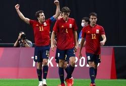 """Real Madrid lại bị Tây Ban Nha """"lãng quên"""" ở vòng loại World Cup"""
