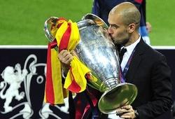 Guardiola sẽ sánh ngang vinh quang của Ancelotti ở Champions League?
