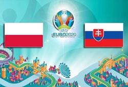 Nhận định EURO 2021  Ba Lan vs Slovakia: Chiến thắng cho Lewandowski và đồng đội?