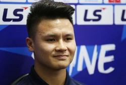 Quang Hải không lo lắng CLB Hà Nội bị HAGL bỏ xa 9 điểm