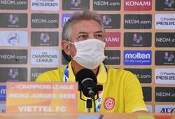 Viettel muốn chia tay AFC Champions League bằng chiến thắng ngọt ngào