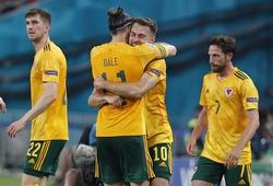 Ramsey 3 lần đối mặt với thủ môn mới ghi bàn cho Xứ Wales