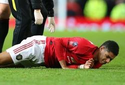 Đội hình MU gặp Liverpool với 2 mối nghi ngờ lớn được tiết lộ
