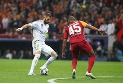 Link xem trực tiếp Real Madrid vs Shakhtar Donetsk, cúp C1 2020