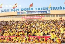 Hà Nội FC có xóa nỗi ác mộng khi làm khách ở Thiên Trường?