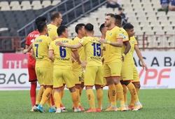 Phạm Xuân Mạnh tỏa sáng, SLNA chặn đà khủng hoảng ở V.League 2021