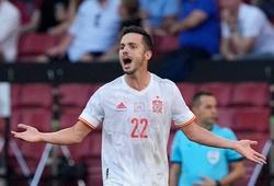 Tây Ban Nha mất ngôi sao tấn công ở trận bán kết gặp Italia