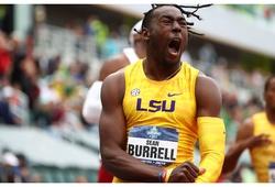 Chàng trai 19 tuổi phá kỷ lục thế giới U20 chạy 400m rào tồn tại 37 năm