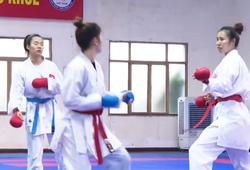 Người cũ trở lại, đội tuyển karate hướng đến những mục tiêu lớn tại SEA Games 31