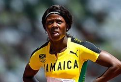 """Nữ VĐV Jamaica giành """"đồng"""" 100m bị loại ngay từ vòng đầu 200m Olympic Tokyo vì chủ quan"""