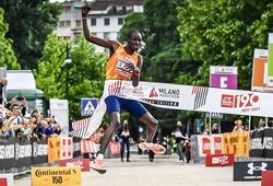 Chàng trai U30 tuyên bố phá kỷ lục chạy marathon dưới 2 giờ của Eliud Kipchoge