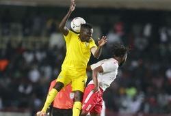 Kết quả Togo vs Sudan, video highlight giao hữu 2020 hôm nay