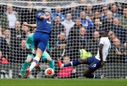 Lịch trực tiếp Bóng đá TV hôm nay 29/9: Tottenham vs Chelsea
