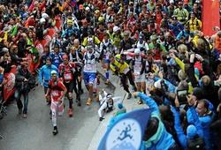 Một VĐV tử nạn tại cuộc thi chạy siêu địa hình UTMB
