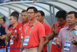 Thua trên sân khách, HLV Huỳnh Đức chỉ ra vấn đề muôn thuở của Đà Nẵng